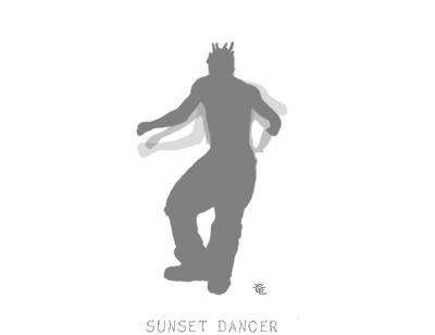 Sunsetdancer